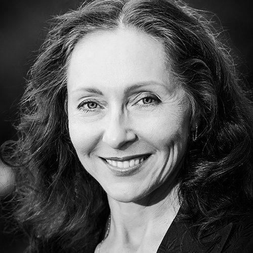 Dr. Laila Rosen