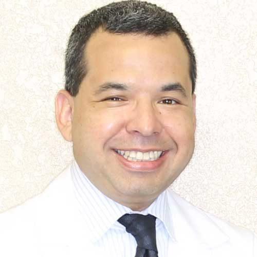 Dr. Francisco Villalobos