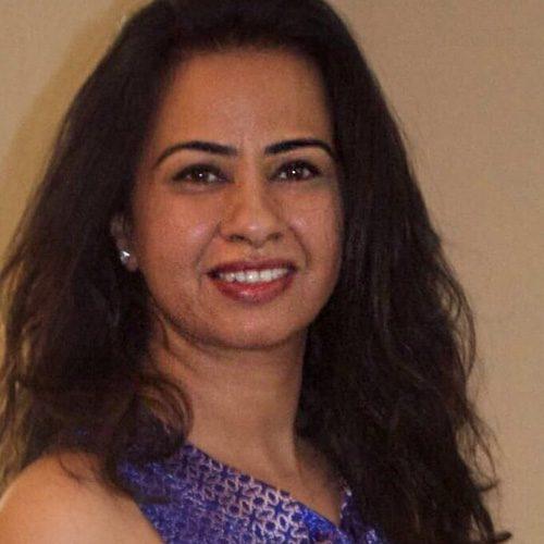 Dr. Sunita Sahu
