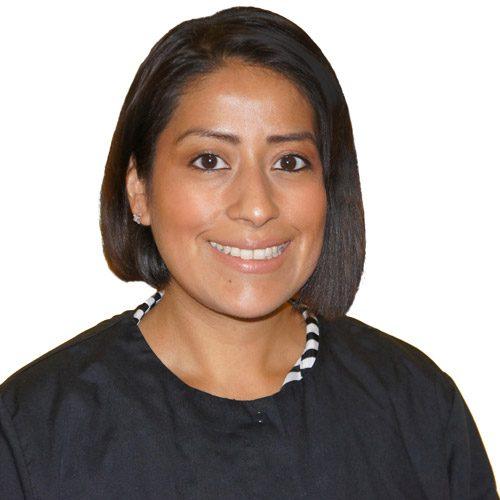 Dr. Maria Javier